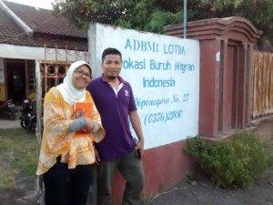 Indonesia partners