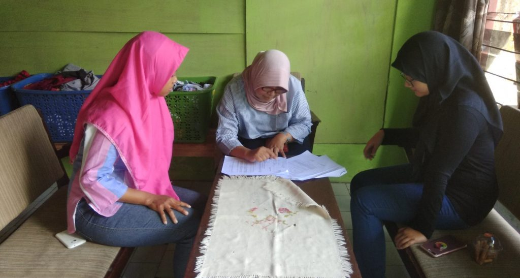 From The Field: Bringing Practical Legal Skills To Local