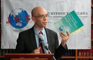 HK Manual Launch Speech
